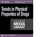 Trends in Physical Properties of Drugs