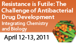 The Challenge of Anti-Bacterial Drug Development
